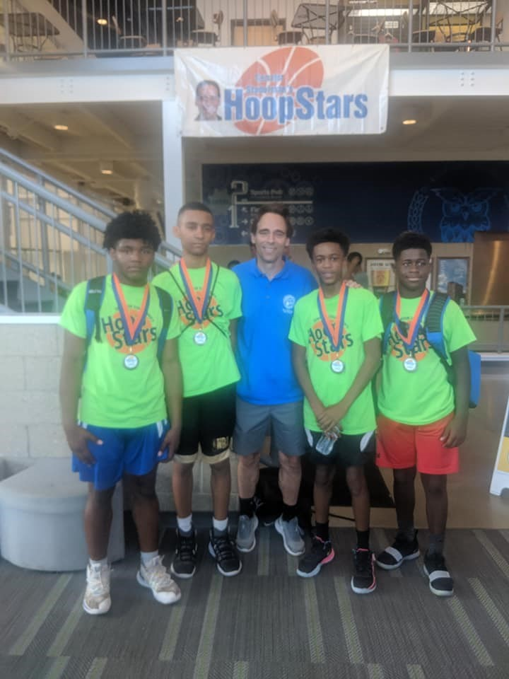HoopStars Stadelman Newsletter